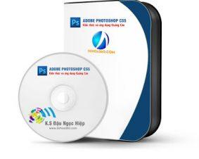 DVD Photoshop