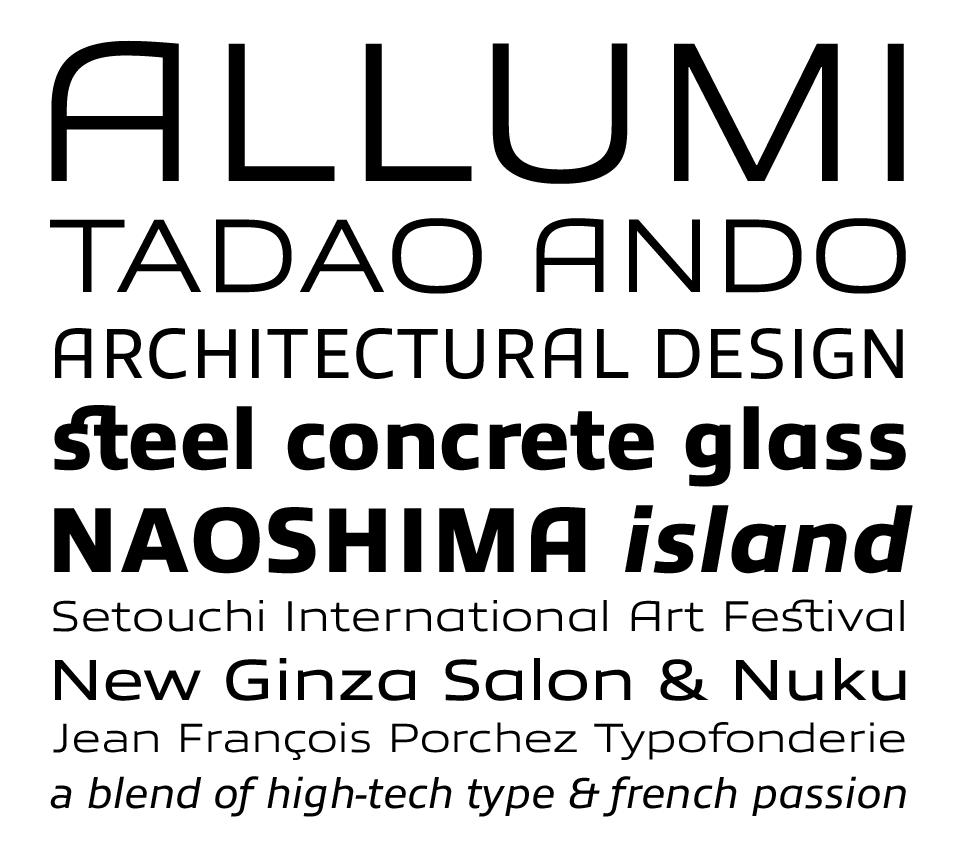 Font chữ cho thiết kế