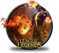 Bộ ảnh Legends Games cho anh em design