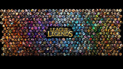 Legends Games18
