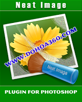 Neat Image Pro 6.0 Plugin cho Photoshop