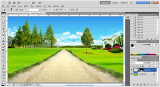 Photoshop cs5 12