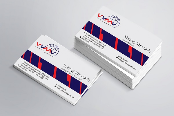 Mẫu CardVisit cho dân Design - In ấn