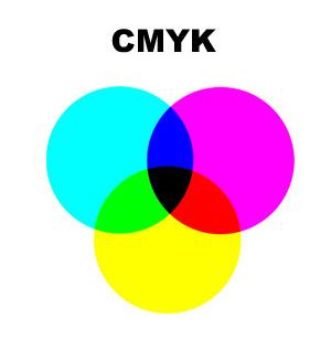 Tiêu chuẩn màu trong thiết kế đồ họa