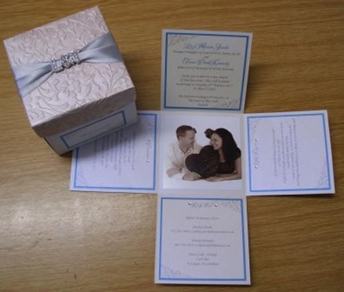 Mẫu thiệp cưới