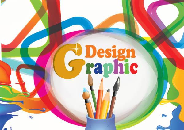 Thiết kế Đồ họa là nghề của tôi