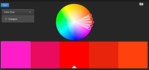 trang web cho dân thiết kế