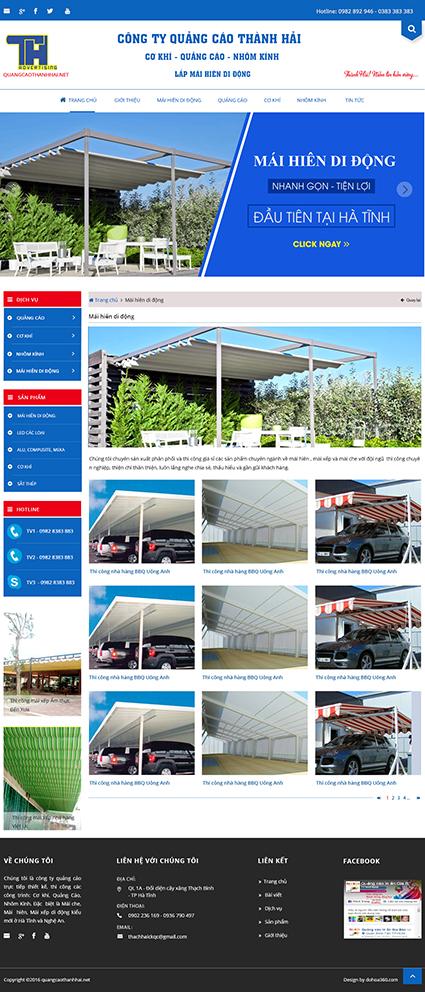 Web quangcaothanhhai _category