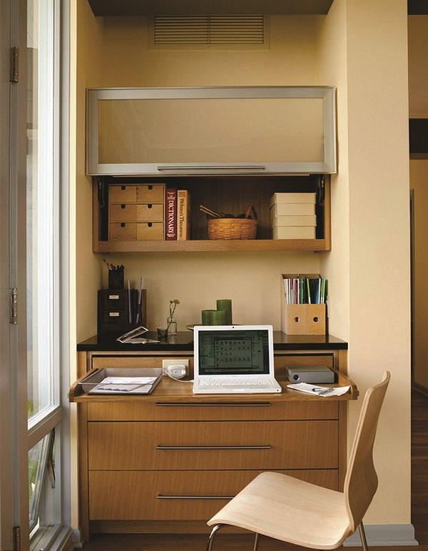 7 Mẫu thiết kế phòng làm việc