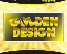 Golden Design