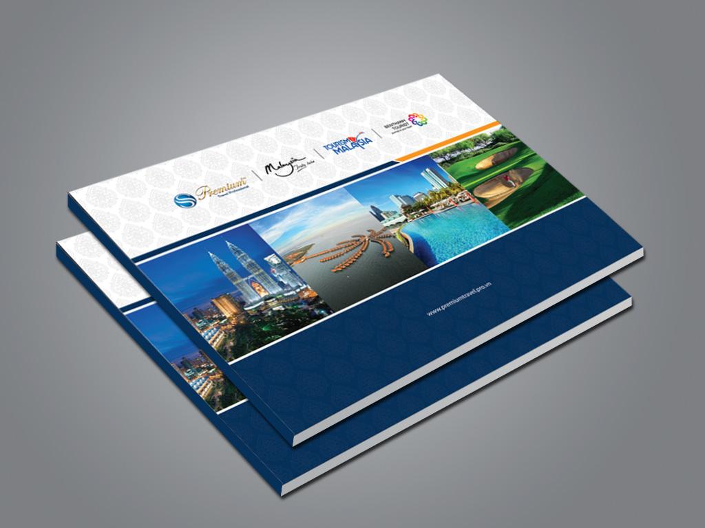 10 cách để thiết kế Catalogue, brochure ấn tượng