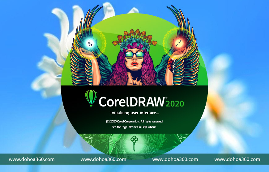 Download CorelDRAW 2020