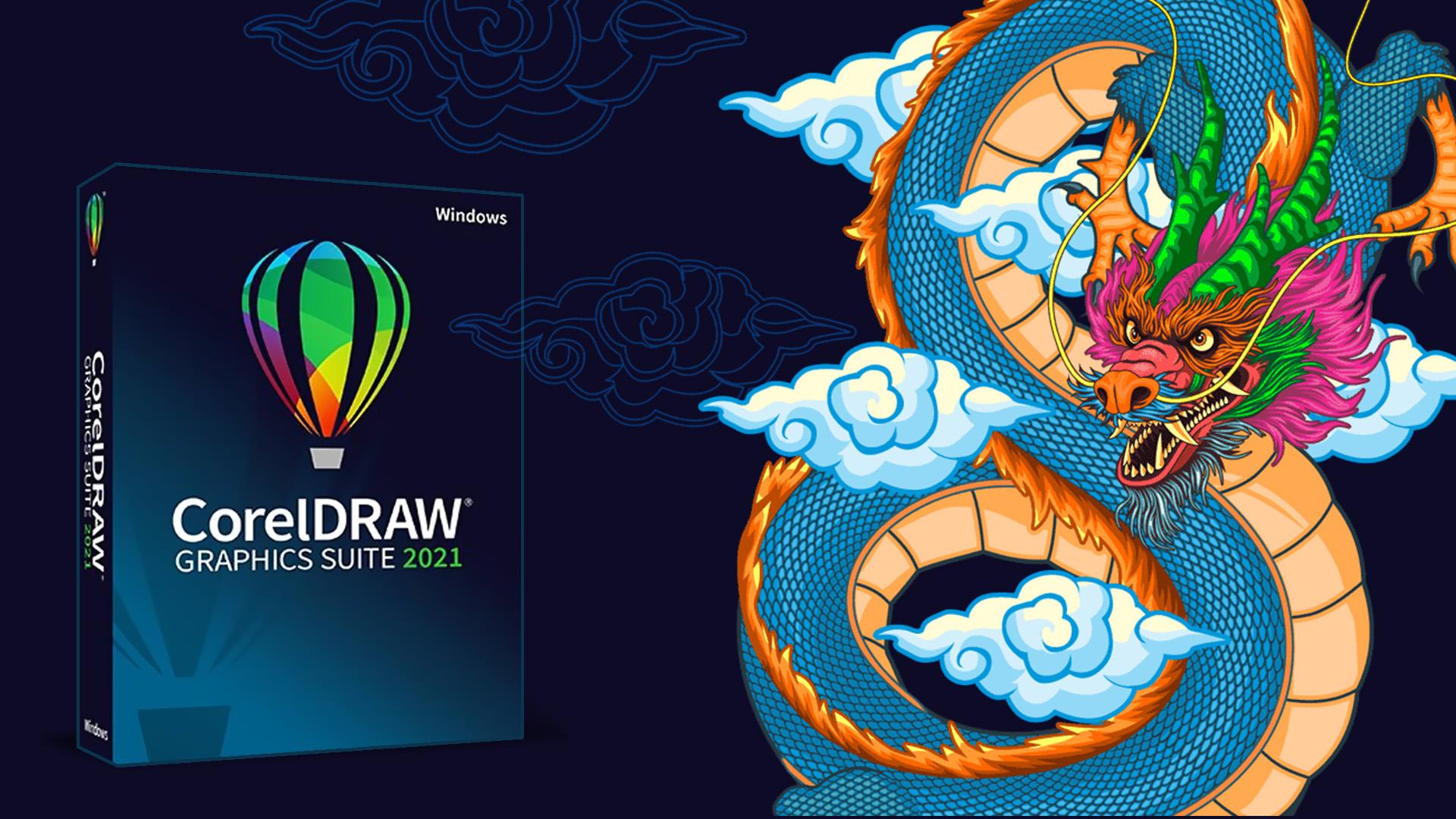 Corel ra mắt CorelDRAW Graphics Suite 2021